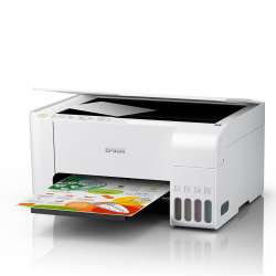 מדפסת Epson EcoTank ITS L3156 אפסון