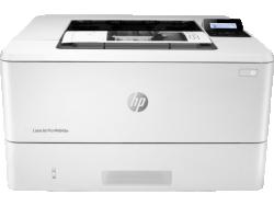 מדפסת לייזר HP LaserJet Pro M404dw