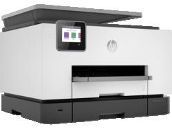 מדפסת משולבת HP OfficeJet Pro 9023