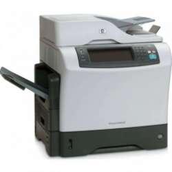 מדפסת לייזר HP LaserJet 4345