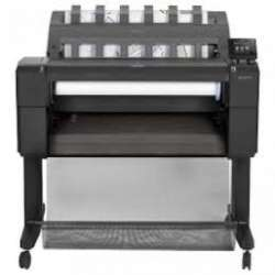 מדפסת פלוטר HP Designjet T920 36PS