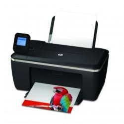 מדפסת דיו צבעונית HP Deskjet Ink 3515