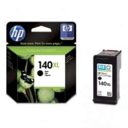 ראש דיו שחור HP 140XL CB336HE