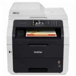 מדפסת Brother MFC9330CDW LED