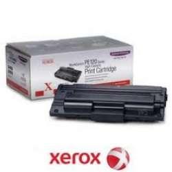 טונר זירוקס Xerox PE120 תואם טונר שחור