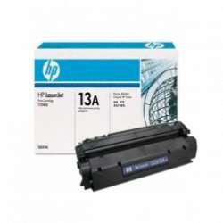 טונר שחור HP 13A Q2613A מקורי