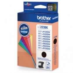 LC223BK שחור Brother מקורי