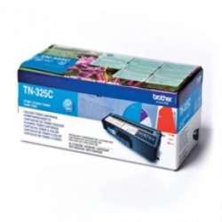 טונר כחול Brother TN325C מקורי