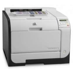 מדפסת לייזר LaserJet Pro M451nw HP